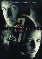 """""""The X-Files"""" The Sixth Extinction"""