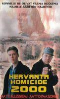 Hervanta Homicide 2000 (2000)